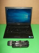 "Dell Latitude E6410 14.1"" Intel Core i5 4GB RAM 500 GB HDD Laptop & Netbook"