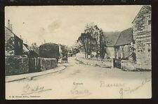 Rutland KETTON Village PPC 1904
