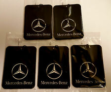 Mercedes A, B, C, E, S, ML, GL Class AMG ** Car Air Freshener *Deal 5 for £9.99