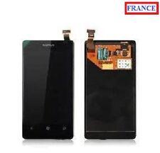Écran Vitre tactile + DALLE LCD Nokia Lumia 800