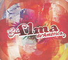 ALMA DE AMERICA - CD - THE SOUTH AMERICAN WAY - Various Artists