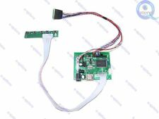 HDMI Input Only LCD Monitor Controller Board Lvds Kit for LTN156AT27 1366x768