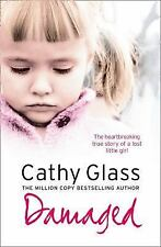 Damaged: By Glass, Cathy