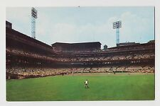 Forbes Field,Pittsburgh,PA,Home of N.L.Pittsburgh Pirates,Basball Stadium,1950s