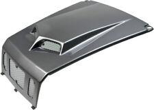 Maier 19471-30 Custom Hood Scoop Faux Carbon Fiber Look Design
