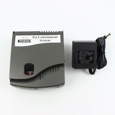 PetSafe Rf-1002 In-Ground Dog Radio Fence Transmitter Pet Containment Boundary