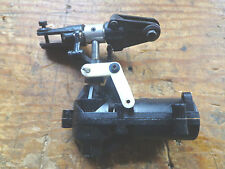 KYOSHO NEXUS / CONCEPT TAIL ROTOR GEARBOX ASSEMBLY