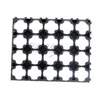 4x5 Cell 18650 Battery Spacer Radiating Shell Plastic Heat Holder Bracket