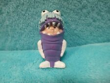 """Nestle Disney Pixar Monsters inc. - BOO IN COSTUME OUTFIT - Mini Figure Toy 2"""""""