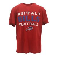 Buffalo Bills Kids Youth Size NFL Official Athletic T-Shirt New With Tags