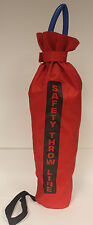 THOW LINE BAG WITH 30 MTR LINE - Free Postage