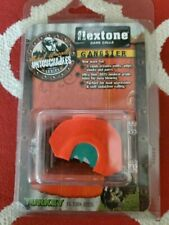 """Flextone Untouchable Series """"The Gangster� Turkey Call"""