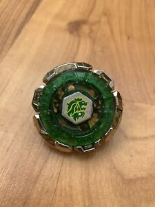 Rare Fang Leone 130W2B Beyblade UK SELLER