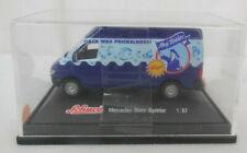 Schuco Mercedes-Benz Sprinter 1:87 Ahoj Brause