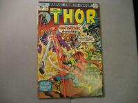 Thor #244 (1975, Marvel)