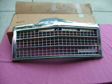 1978-80 Ford Granada grille, NOS! D8DZ-8200-A  1979