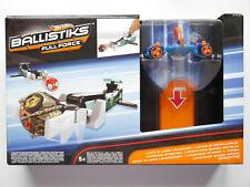 BALLISTIKS Full Force Lock&Load Launcher Starter Kanone, Hot Wheels Y0058 boxed!