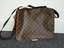 Para hombre Louis Vuitton bolso de hombro. Monograma mm