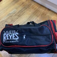 Cleto Reyes Holdall Boxing Sports Gym Bag