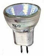 (2) REPLACEMENT BULBS FOR BATTERIES AND LIGHT BULBS Q20MR8/FL-12V 20W 12V