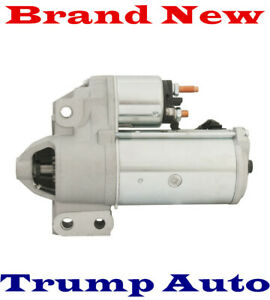 Starter Motor for Peugeot 407 SV engine ES9A 3.0L V6 Petrol 04-09