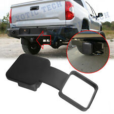 """Trailer Tow Hitch Receiver Cover Plug Dust Cap 2"""" For Chevrolet Ford Toyota Jeep"""