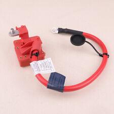 Pos Positive Battery Cable Lead Fit For BMW E82 E88 E90 E91 E92 328i 61129217031