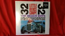 """Beach Boys """"Little Deuce Coupe"""" SEALED, 180 gram, 2016 (stereo and mono)"""