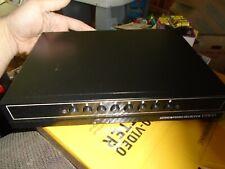 VSW81 Audio-Video Splitter AV Commander