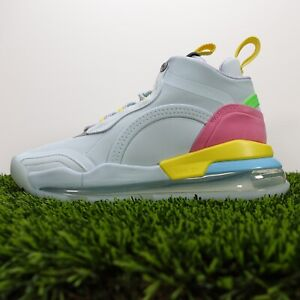 Nike Air Jordan Aerospace 720 UC Lyrical Lemonade CZ2993 400 Men's Size 10.5