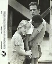 THE RIVER RAT TOMMY LEE JONES MARTHA PLIMPTON ORIGINAL 1984 8X10 PRESS PHOTO