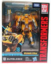 TRANSFORMERS ~ Bumblebee Bumble Bee ~ Studio Series ~ Autobot ~ Hasbro
