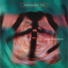 Straitjacket Fits best of cd ,new Flying Nun New Zealand