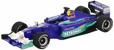 1:43 Minichamps 2002 F1 Sauber Petronas C21 Soundbite Blue 436 020078 NEW