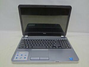 "Dell Inspiron 5537 15.5"" Laptop 1.60 GHz i5-4200U 4GB RAM (Grade C)"
