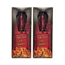 Toe of Satan Hot Lollipop - World's Hottest Lollipop (2-PACK) -
