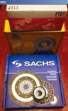 FOR VAUXHALL ASTRA VECTRA ZAFIRA SAAB 93 1.9 Tid CDTI DUAL MASS FLYWHEEL CLUTCH