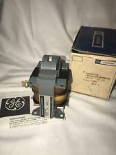 General Electric Solenoid Model CR9503 209MAB204 110 Volt, 60Hz, Pull Form