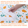Bed Pads Incontinence Disposable Pee Underpads Baby Change Mats Pet 60x90cm 10pc