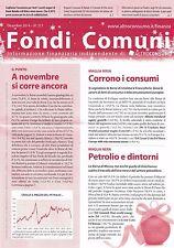 2014 12 - FONDI COMUNI - ALTROCONSUMO - 12 2014 - N.211 - CORRONO I CONSUMI