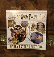 Crochet Harry Potter Kit and Instructions for Other Characters & Sewing Projects