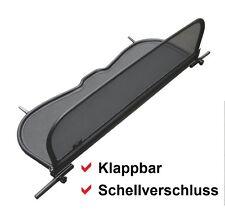 Klappbar Windschott MERCEDES CLK W209 CABRIO / Wind deflector / Coupe Vent