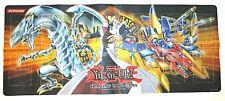 Konami Shonen Jump Yu-Gi-Oh! Trading Card Game Mat SDCC 1996 Pre-Owned