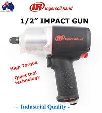 "INGERSOLL RAND 1/2"" IMPACT WRENCH TRADE QUALITY AIR TOOLS GUN HIGH TORQUE"