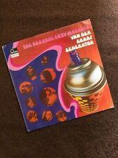 Van Der Graaf Generator – The Aerosol Grey Machine, German reissue Fontana – 6