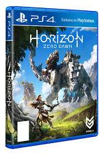 Horizon: Zero Dawn Standard Edition for PS4