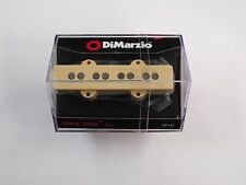 DiMarzio Ultra Jazz Bass Neck Creme DP 147