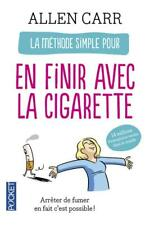 La Methode Simple Pour En Finir Avec La Cigarette - Allen Carr