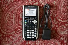 Texas Instruments Ti-84 Plus C Silver Edition Color Graphing Calculator