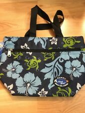 Small Hawaii Spirit Handbag Purse Travel Tote Bag